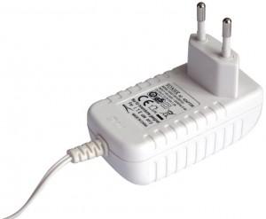 Laskomex IMP.13.5V/1.2A DC Zasilacz impulsowy (13,5V/1,2A DC) bez wtyczki,