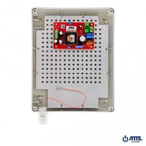 Zasilacz sieciowy SMPS 48V 2A 90W ATTE APS-90-480-L1