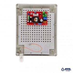 Zasilacz sieciowy SMPS 12V 6A 72W ATTE APS-70-120-L1