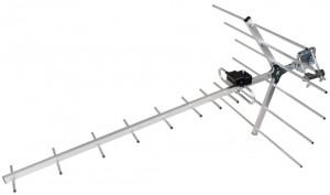 ANTENA DVB-T MITON MT-15 21-69 15 ELEMENTOWA
