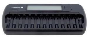 Ładowarka akumulatorków everActive NC-1200