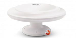 Antena Mistral MI-ANT04 UFO - STRONG BIAŁA