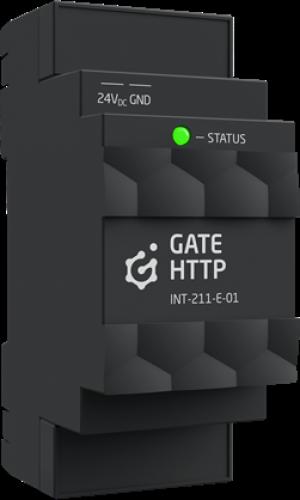 GRENTON GATE HTTP, DIN, Eth (2.0)