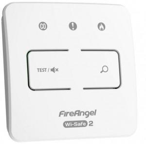 Panel kontrolny FireAngel Wi-Safe2 WTSL-1EU