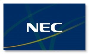 "Monitor LED do ścian video NEC UN552 55"""