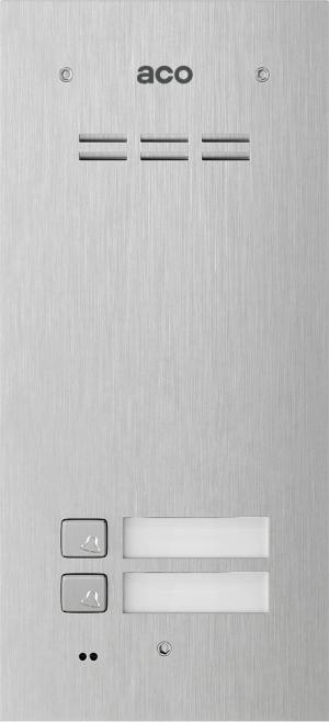 ACO COMO-PRO-A2 panel natynk 2-lokatorski