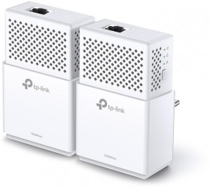 POWERLINE TP-LINK TL-PA7010 KIT