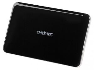OBUDOWA DYSKU ZEWNĘTRZNA NATEC OYSTER 2 SSD HDD