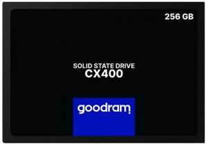 DYSK SSD GOODRAM CX400 256GB SATA3