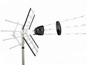 Antena kierunkowa Televes Basic Line - Combo UHF+VHF