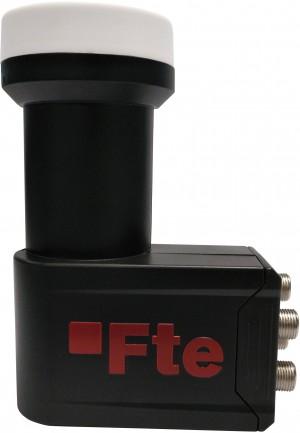 Konwerter Quattro FTE eXcellento HQ RED 0.1dB