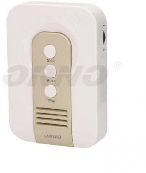 Dzwonek OR-VID-IP-1045DB do wideodomofonu SECURITY IP