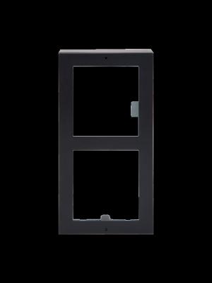 Ramka montażowa podwójna natynkowa VIDOS ONE D2100-2