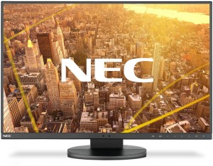 """Monitor LED NEC EA241F 24"""" + gwarancja pracy 24/7"""