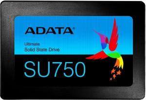 """DYSK SSD ADATA SU750 512GB 2,5"""" 3D NAND"""