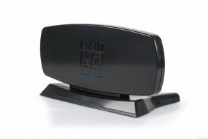 Antena pokojowa DVB-T2 HD-400