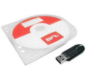 BFT U-BASE PC (P111510)