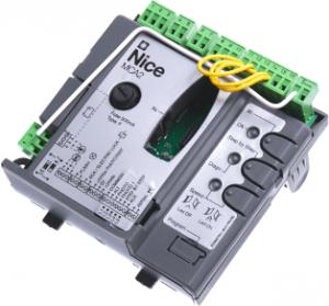 Centrala Sterująca NICE MCA2 (SPMCA2R10)