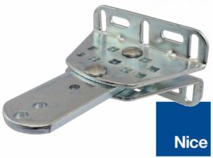 Uchwyty skręcane regulowane do NICE WINGO STP 200