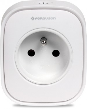 Inteligentne gniazdko Ferguson Smart Plug