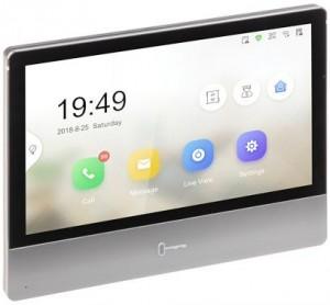 Monitor wideodomofonu HIKVISION DS-KH8350-WTE1
