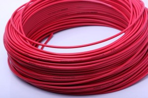 GRENTON - TF-Bus Cable, 2x0,8+(2x2x0,5), spool box 200 m.
