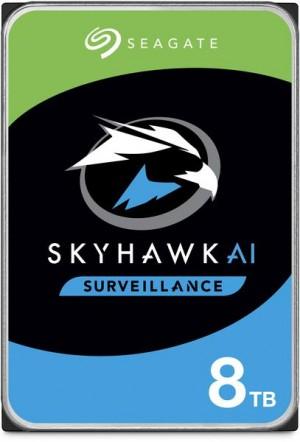 DYSK SEAGATE SkyHawk AI ST8000VE000 8TB