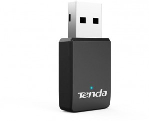 ADAPTER WIFI USB TENDA U9