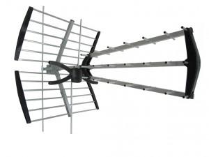 Antena DVB-T2 MITON ZEUS 1000 VHF UHF