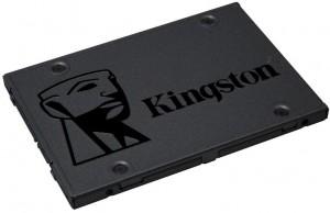 DYSK SSD KINGSTON A400 240GB SATA3 2.5''