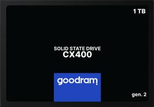 DYSK SSD GOODRAM CX400 G2 1TB SATA3