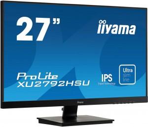 """Monitor LED IIYAMA XU2792HSU-B1 27"""" Ultra Slim"""