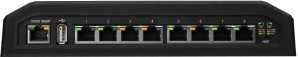 UBIQUITI EDGE SWITCH ES-8XP