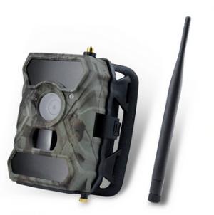 Kamera Leśna FOTOPUŁAPKA FULL HD 56IR 3G GPRS MMS