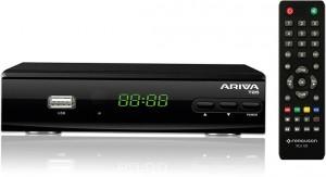 Tuner DVB-T2 Ferguson Ariva T25 H.265 HEVC