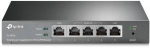ROUTER TP-LINK TL-ER605 VPN SafeStream, Multi-WAN