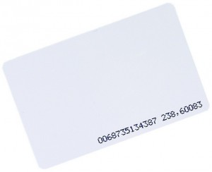 KARTA ZBLIŻENIOWA ROGER EMC-10