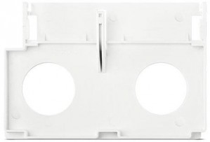 Uchwyt SATEL HOLDER A2 (Uchwyt płytki elektroniki kontrolera ACU-280 do obudowy OPU-4 P)
