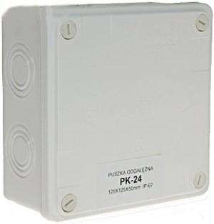 PUSZKA PK-24 IP67