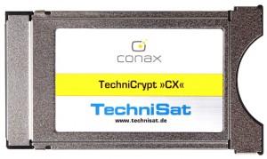 MODUŁ CONAX TECHNICRYPT CX