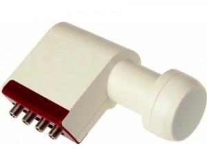 Konwerter Inverto Quattro Red Extend