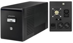 UPS ZASILACZ AWARYJNY POWER WALKER VI 2000 LCD