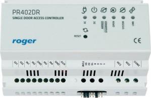 Kontroler dostępu ROGER PR402DR