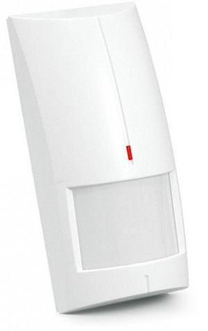 Czujnik ruchu PIR+MW SATEL SILVER