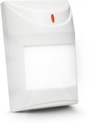 Czujnik ruchu PIR z oświet. LED SATEL AQUA LUNA