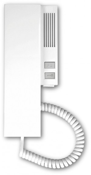 ACO INS-UC UNIFON cyfral/bartar - 2 przyciski, dodatkowy funkcyjny, magnetyczne odkładanie słuchawki