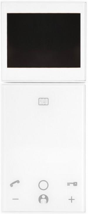 """ACO MP800 kolor. wystwietl. 3,5"""" z dotykowymi ikonami funkcyjnymi"""