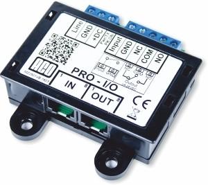 ACO PRO-I/O Moduł przekaźnikowy dodatkowych wejść i wyjść do Familio PRO