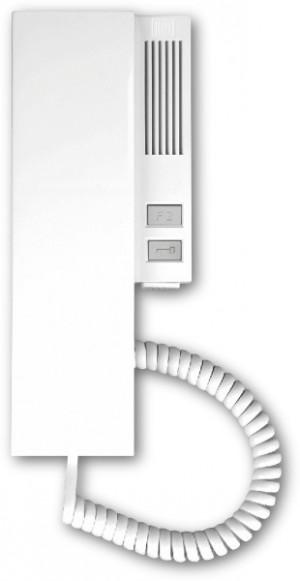 ACO UPRO Unifon cyfrowy PRO z magnetycznym odkładaniem słuchawki i funkcją dzwonka do drzwi