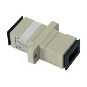 ADAPTER SC/UPC SIMPLEX MM Standard